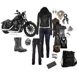 Oblačila za motoriste
