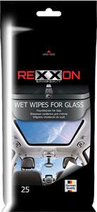 rexxon krpice za stekla 25 kos