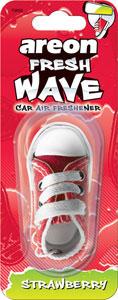 areon osvežilec za avto fresh wave strawberry