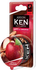 areon osvežilec za avto ken apple and cinnamon blister