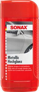 sonax politura za metalik lake 500ml