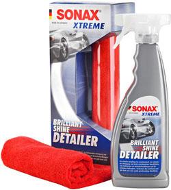 sonax xtreme briljantno magično čistilo laka 750ml