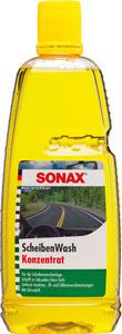 sonax letno čistilo za vetrobransko steklo koncentrat 1:10 citrona 1l