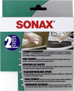 sonax radirka umazanije 2kos