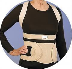 opornica za hrbet dorso osteo care