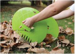 zajemalki listja in smeti