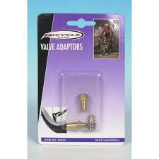 nastavki ventilčkov za tlačilko