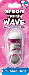 areon osvežilec za avto fresh wave bubble gum