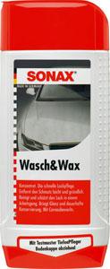 sonax avtošampon z voskom koncentrat 500ml