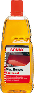 sonax avtošampon koncentrat 1l