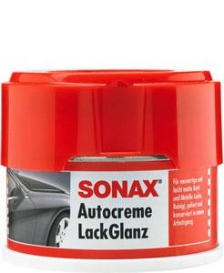 sonax polirna krema 250ml
