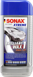 sonax xtreme bleščeči vosek hibrid 1 500ml