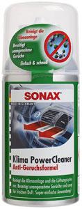 sonax Čistilo za klimo v avtomobilu 150ml