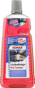 sonax letno čistilo za vetrobransko steklo koncentrat red summer 2l