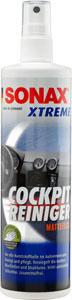 sonax xtreme Čistilo za plastiko mat efekt 300ml