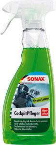 sonax sredstvo za nego armature green lemon 500ml