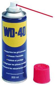 wd-40, 200 ml