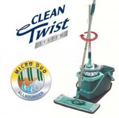 set, čistilni, twist system evo - novost!