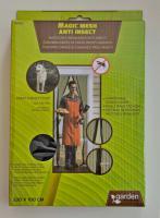 mreža proti insektom za vrata 220 x 100 cm
